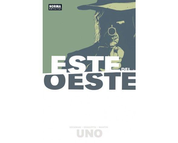 Este del Oeste 01