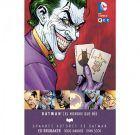 Grandes Autores Batman: El Hombre que ríe