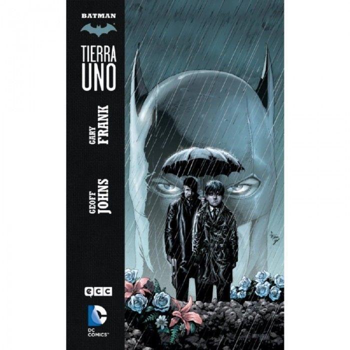 Batman: Tierra Uno vol.1
