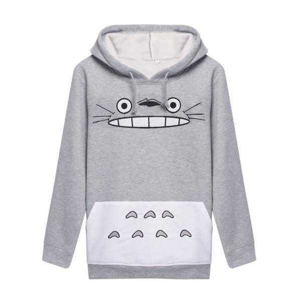 Sudadera Totoro