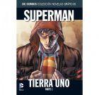 Colección Novelas Gráficas Nº03: Superman Tierra Uno Parte 1
