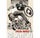Capitán América: Blanco