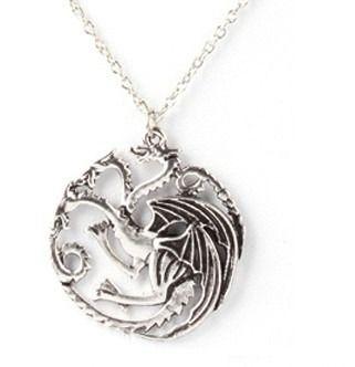Collar Targaryen Juego de Tronos