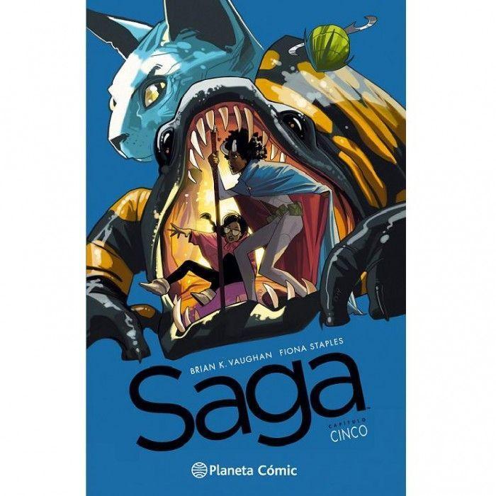 Saga nº5