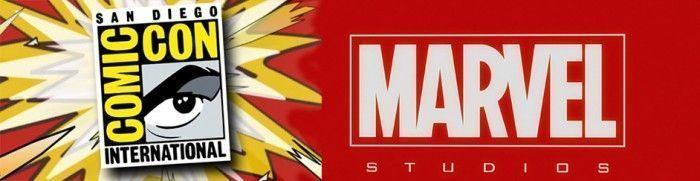 Marvel en el Comic-Con 2016