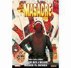 Las Minis de Masacre 03: Masacre mata a Masacre / Masacre Vs. Matanza