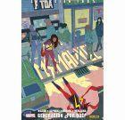 Ms. Marvel 02: Generación ¿Por qué?