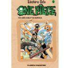 One Piece nº05 (Manga)