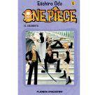 One Piece nº06 (Manga)