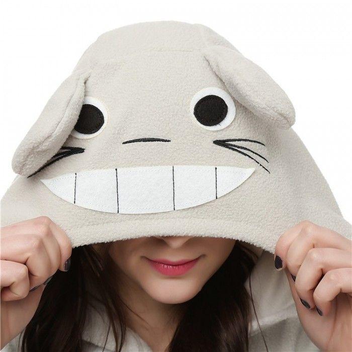 Kigurumi Totoro