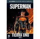 Colección Novelas Gráficas Nº13: Superman: Tierra Uno Parte 2