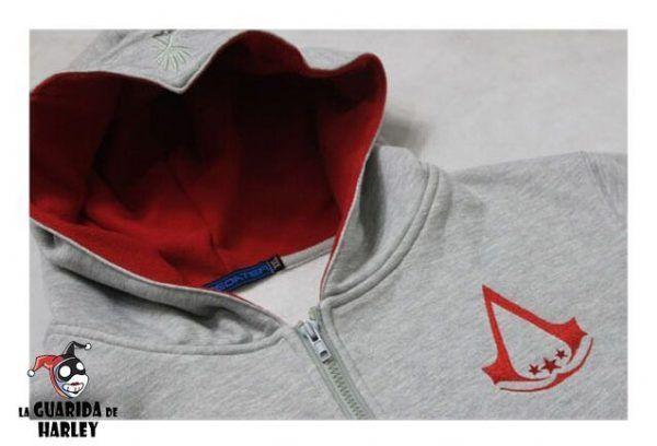 hoodie assasins