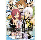 Kingdom Hearts II Nº 10
