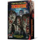 Zombies!!! (Juego de mesa)