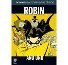 Colección Novelas Gráficas Nº23: Robin: Año Uno