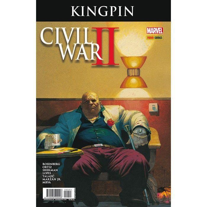 Civil War II 03 Kingpin