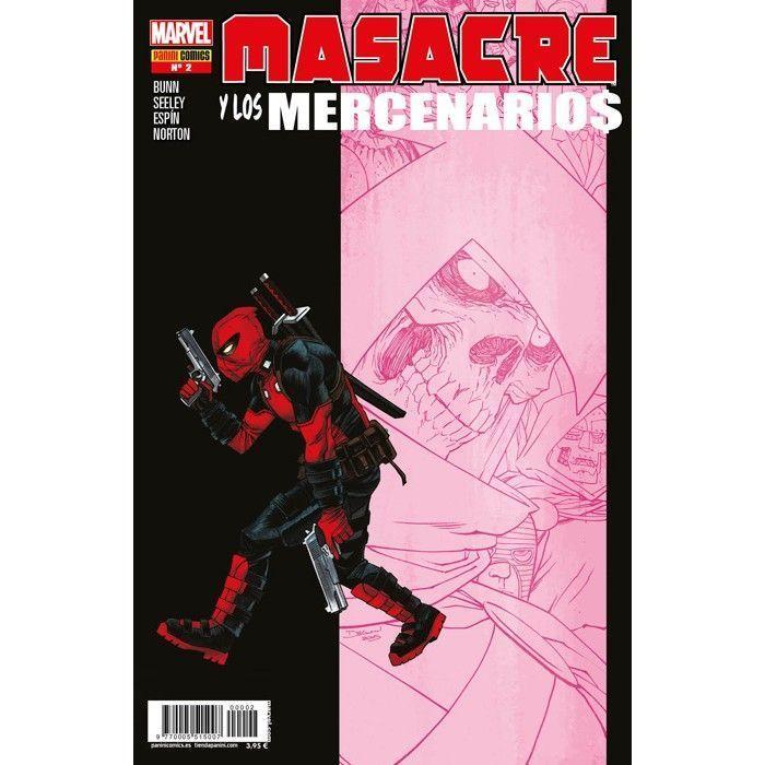 Masacre y los Mercenarios 02
