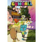 El Asombroso mundo de Gumball 3