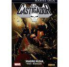 El Castigador 4. Madre Rusia (Marvel Saga)