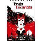 Bruja Escarlata. La Senda de las brujas