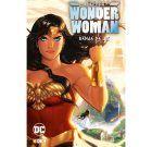 La leyenda de Wonder Woman de Renae de Liz