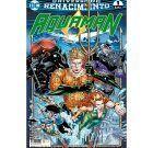 Aquaman 01 (Renacimiento)