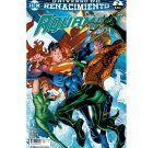 Aquaman 02 (Renacimiento)