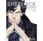 Sherlock: Estudio en Rosa