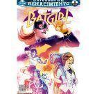 Batgirl 01 (Renacimiento)