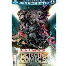 Batman: Detective Comics 01 (Renacimiento)