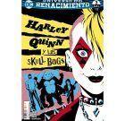 Harley Quinn 03 (Renacimiento)