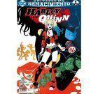 Harley Quinn 01 (Renacimiento)