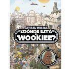 Star Wars ¿Dónde está el wookiee?