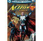 Superman: Action Comics 03 (Renacimiento)