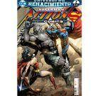 Superman: Action Comics 02 (Renacimiento)
