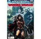 Wonder Woman 01 (Renacimiento)