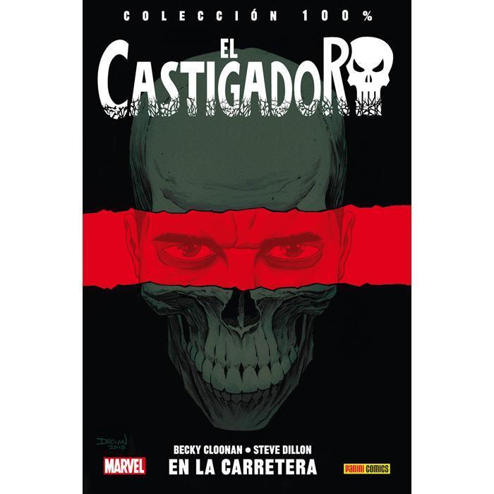 El Castigador 01: En la carretera