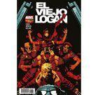 El Viejo Logan 076 (14 y 15 USA) Grapa