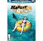 Harley Quinn 04 (Renacimiento)