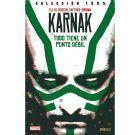 Karnak. Todo tiene un punto débil