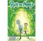 Rick y Morty 01