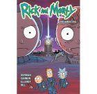 Rick y Morty 02