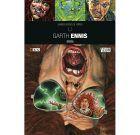 Grandes autores de Vertigo: Garth Ennis – Diosa