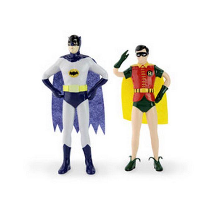 Batman y Robin 1966