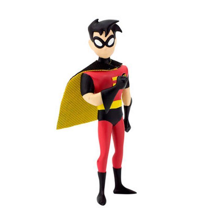robin figura flexible