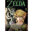 The Legend of Zelda: Twilight Princess 01