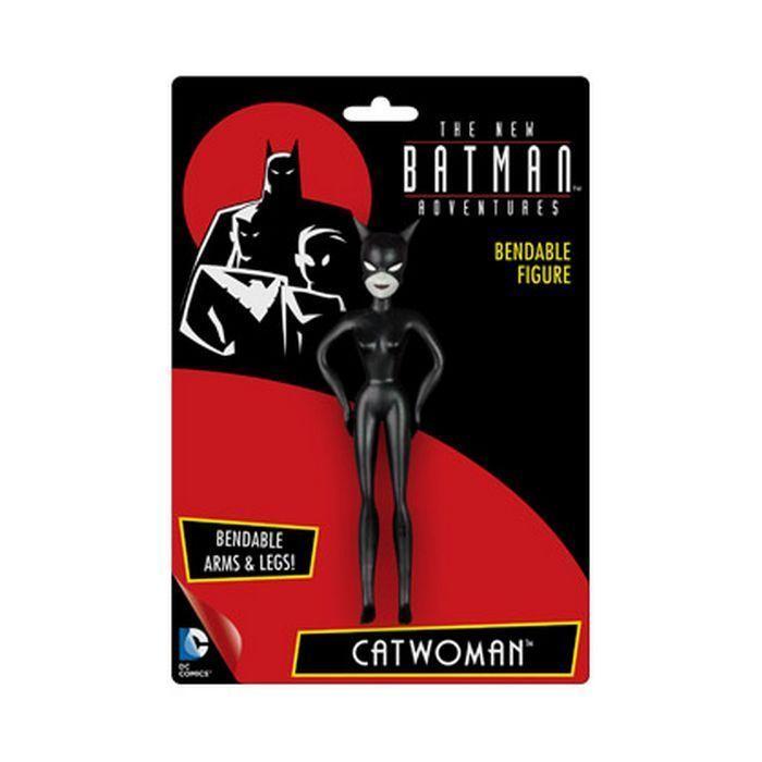 the batman adventures catwoman