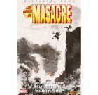 Las Minis de Masacre 06: El arte de la guerra / Masacre Vs. Thanos