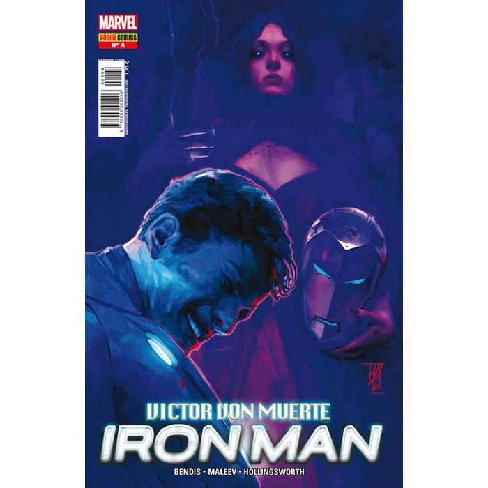 victor von muerte iron-man 04