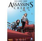 Assassin's Creed 2 Sol Poniente